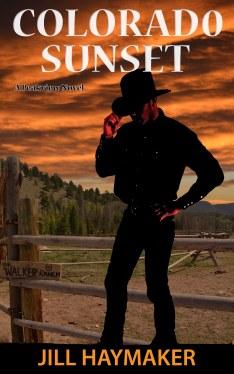Colorado Sunset final cover