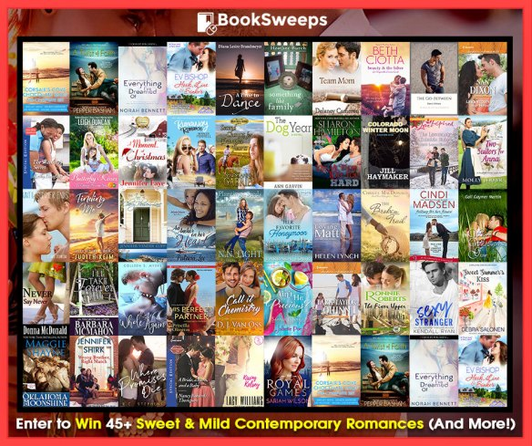 october 17 Book sweeps graphic